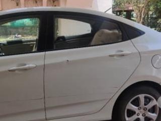 Hyundai Verna 1.4 CX
