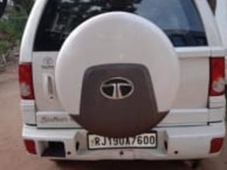 Tata New Safari DICOR 2.2 VX 4x2