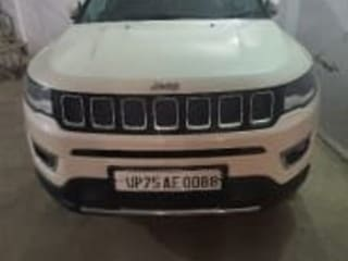 Jeep Compass 2.0 Limited Plus BSIV