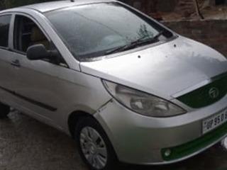 Tata Indica Vista Aura 1.2 Safire (ABS)