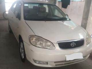 Toyota Corolla H4