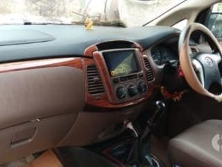 2015 Toyota Innova 2.5 G (Diesel) 7 Seater