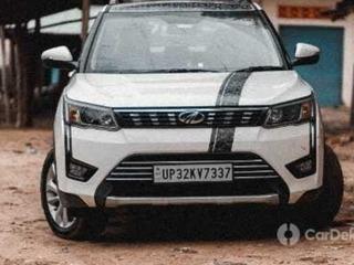 Mahindra XUV300 W8 Diesel BSIV