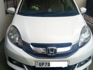 Honda Mobilio V i-DTEC