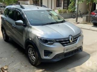 2020 Renault Triber RXL