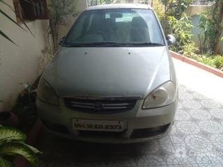 2007 Tata Indica GLX BSIII