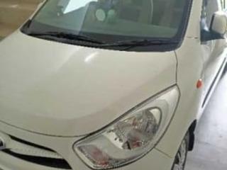 2014 Hyundai i10 Sportz 1.1L LPG