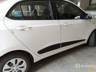 Hyundai Xcent 1.2 CRDi E