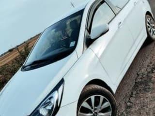Hyundai Verna 1.6 SX VTVT