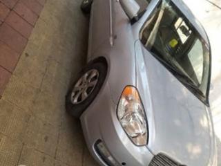 Hyundai Verna 1.6 Xi ABS
