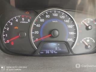 Hyundai Grand i10 1.2 CRDi Magna