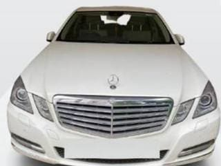 Mercedes-Benz E-Class Elegance 220 CDI