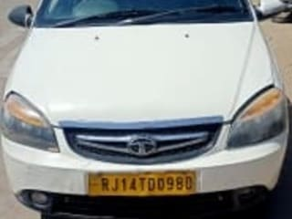 Tata Indigo LX (TDI) BS-III