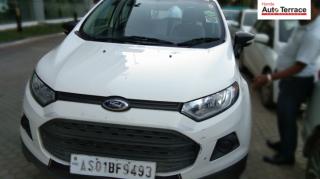 2013 ఫోర్డ్ ఎకోస్పోర్ట్ 1.5 TDCi ట్రెండ్ BSIV