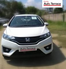 2018 Honda Jazz 1.2 V i VTEC