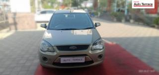 2011 போர்டு பிஸ்தா கிளாஸிக் 1.4 Duratorq CLXI