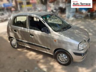 2008 ಹುಂಡೈ ಸ್ಯಾಂಟೋ ಜಿಎಲ್ಎಸ್ II - Euro II