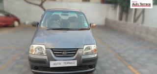 2009 ಹುಂಡೈ ಸ್ಯಾಂಟೋ ಜಿಎಲ್ಎಸ್ ಐ - Euro ಐ