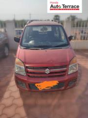 2007 Maruti Wagon R LXI