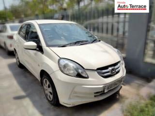 2013 Honda Amaze S Diesel