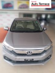 Honda Amaze VX Petrol