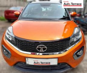 Tata Nexon XZA Plus AMT Diesel