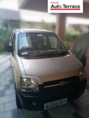 Maruti Wagon R LX