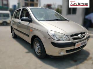 Hyundai Getz 1.3 GVS