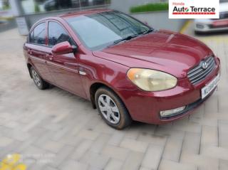 Hyundai Verna Transform CRDi VGT SX ABS
