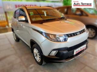Mahindra KUV 100 D75 K6 Plus