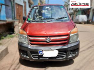 Maruti Wagon R Duo LX BSIII