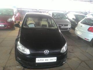 2013 Volkswagen Vento Diesel Comfortline
