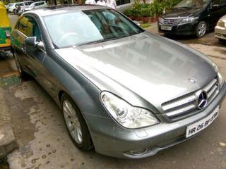 2010 Mercedes-Benz CLS-Class 2006-2010 320 CDI
