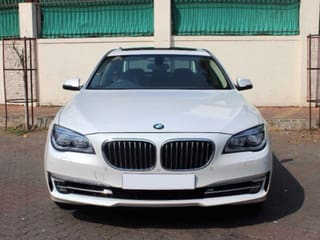 2013 BMW 7 Series 730Ld DPE Signature