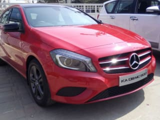 Used Benz Cars For Sale In Hyderabad
