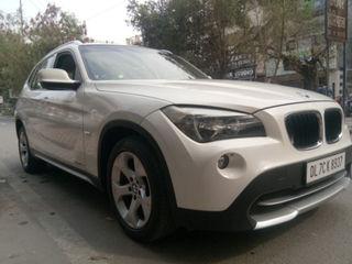 2011 BMW X1 sDrive 20d M Sport