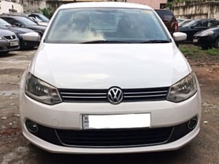 2011 Volkswagen Vento 1.2 TSI Highline AT