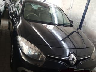 2014 Renault Fluence E4 D