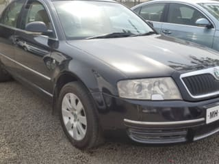 2008 Skoda Superb L&K 2.0 TDI AT