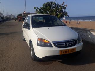 2015 Tata Indigo eCS LS (TDI) BS-III