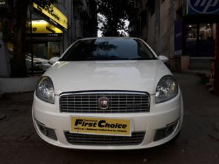 2011 Fiat Linea Emotion (Diesel)