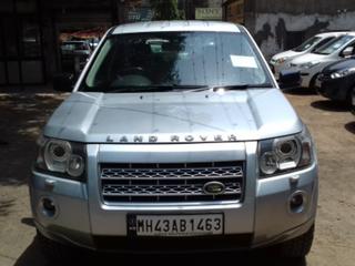 2009 Land Rover Freelander 2 SE