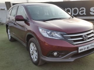 2013 Honda CR-V 2.0L 2WD MT