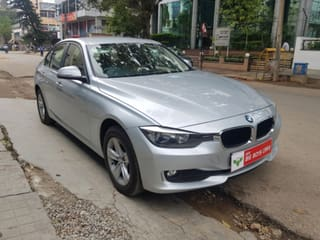 2013 BMW 3 Series 320d Luxury Line