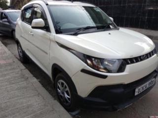 2016 Mahindra KUV 100 mFALCON D75 K6 Plus 5str