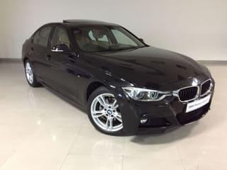 2016 BMW 3 Series 320d M Sport