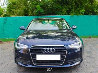 2013 Audi A6 2011-2015 2.0 TDI Special Edition