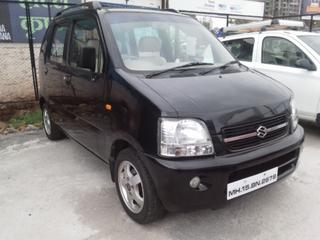 2006 Maruti Wagon R LX DUO BSIII