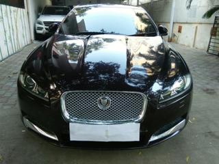 2012 Jaguar XF Diesel