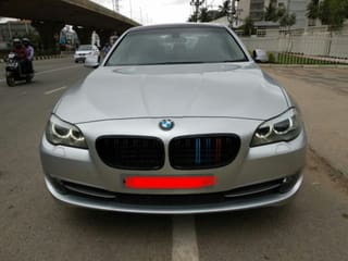 2011 BMW 5 Series 520d Luxury Line